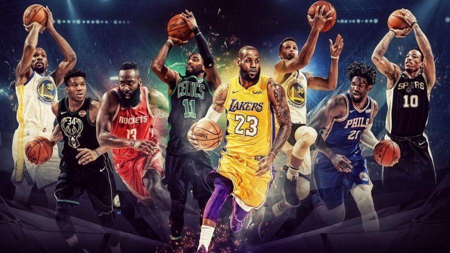The Season is ready to kick off photo courtesy of NBA.com
