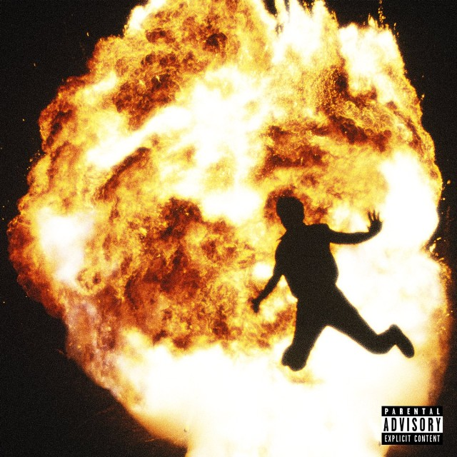 Not All Heroes Wear Capes album cover