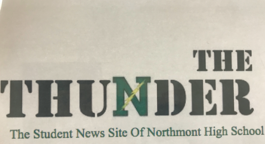 The+Northmont+Thunder+logo