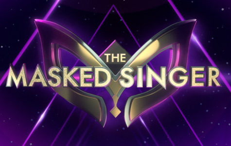 The logo for the new competition show on FOX: The Masked Singer (courtesy of wpgh53.com).