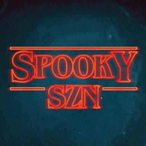 Spooky Season!