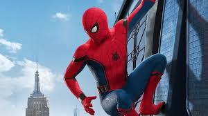 Bye, Bye Spiderman