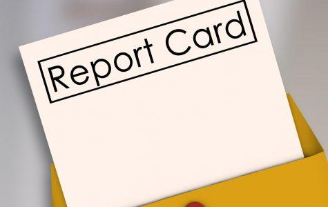 Lower Report Card Grades