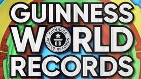 Guinness Book Of World Records.