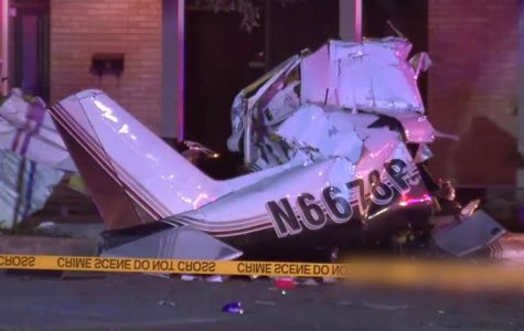 BREAKING NEWS: San Antonio Plane Crash Kills Three People