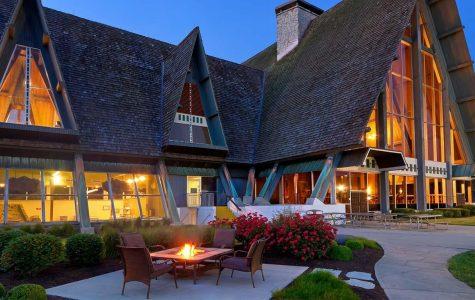 Hueston Woods Lodge Renovation