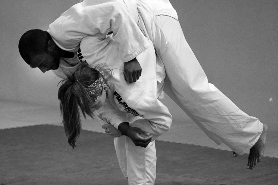 DAMAC+Judo+Reopens+And+Awaits+New+Students