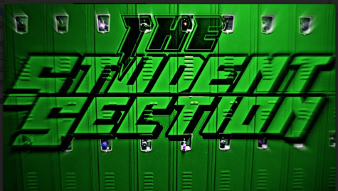 The Student Section: Episode 1