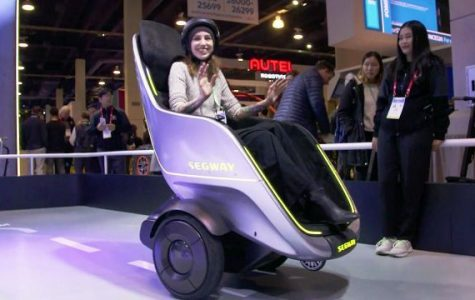 Segway Introduces The S-Pod