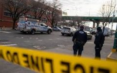 BREAKING NEWS: Man Charged With Attempted Murder in New York