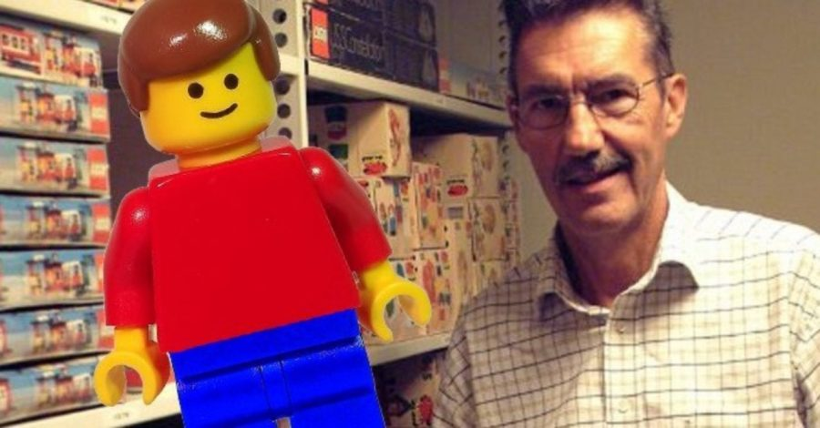 Lego Figurine Creator Dies at 78
