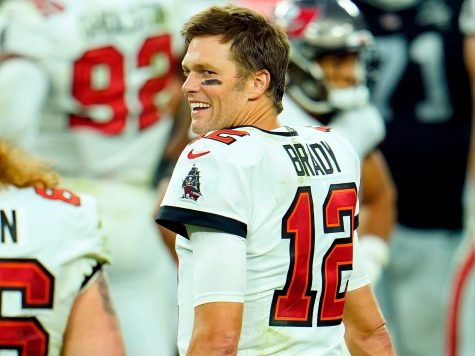 Tom Brady and The Bucs Future