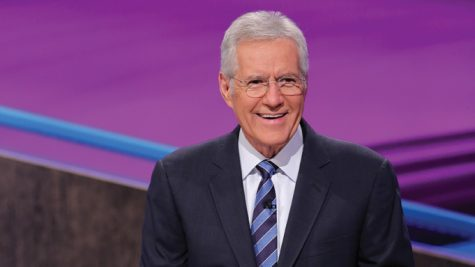 Alex Trebek Passed Away