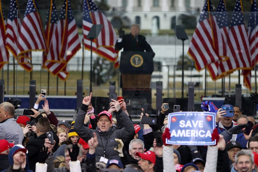 Trump Faces a Second Impeachment