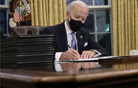 Biden's Stimulus Plan