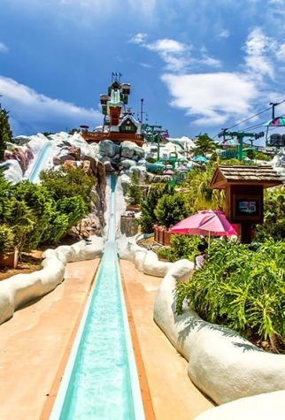 Disney Water Parks Reopen