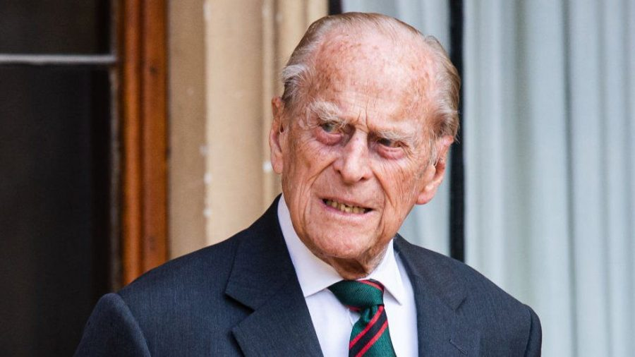 Prince Philip. Photo Credit: Getty Images