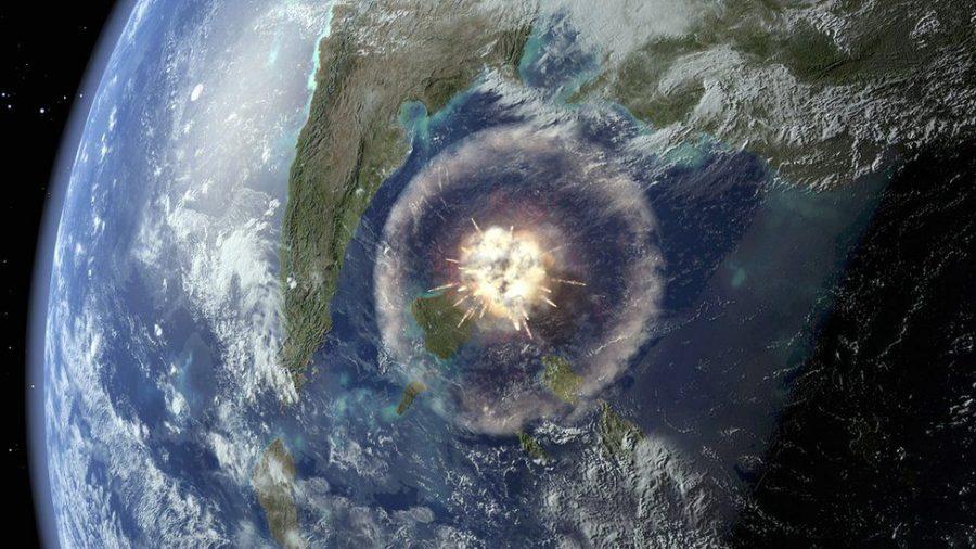 Asteroid | BBC