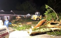 Mississippi Tornadoes