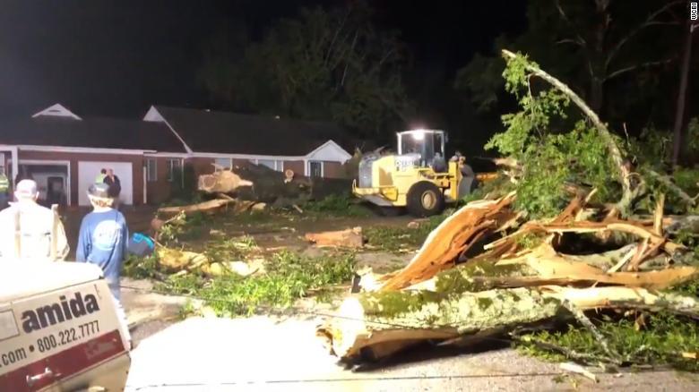 Mississippi+Tornadoes