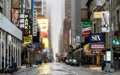 Broadway | New York Times