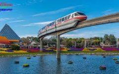 Disney Refurbished the Monorail