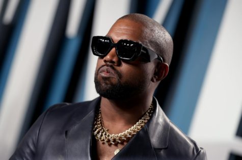 Kanye West Wants to Change his Name... Again