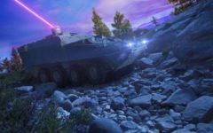 BREAKING NEWS: Lockheed's New Laser