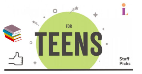 Books for Teens with Josh and Katherine